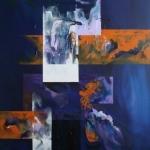 Winnock 100 x 70 cm. 2012