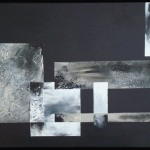 Blazen 50 x 70 cm. 2009