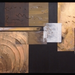 Ampullen 60 x 90 cm. 2007
