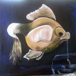 Vissende vis