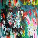 Cecil de leeuw die niet mocht leven