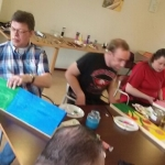 Novo vrijwilliger project